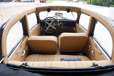 1939 Mercedes-Benz 170V Cabriolet