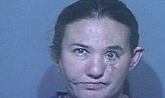 Jennifer Weekley, has been charged with sexually abusing her son and daughter, encouraging the siblings to engage in incest and photographing the sexual acts to share with a man. Mafia, Scum Of The Earth, Murder Mysteries, Second Child, The Real World, Allegedly, True Crime, Sick, Real Life