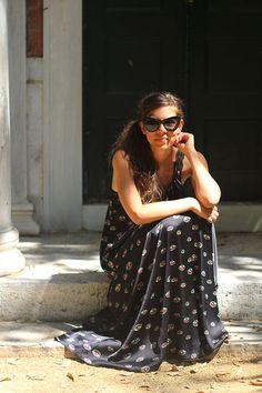 Tati // Karavan Clothing  blog.karavanclothing.com #karavanclothing #karavan #tatikaravan