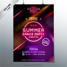 Party poster design farewell 16 ideas for 2019