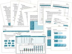 technical data package template - it infrastructure migration projects on pinterest