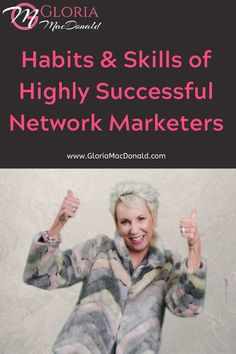 I've been hanging out with and studying today's leaders in the industry for quite some time.  And I'm going to reveal...  The 7 Habits & Skills of Today's Highly Successful Network Marketers In this article…  You'll learn exactly what these habits and skills are.  You'll see how each habit and skill naturally and logically builds the previous one.  And you'll see that the leaders don't have anything you can't have too!!!