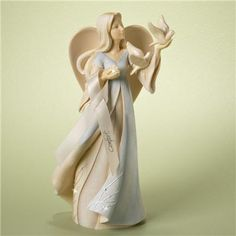 Foundations Angel - Comfort Angel Figurine