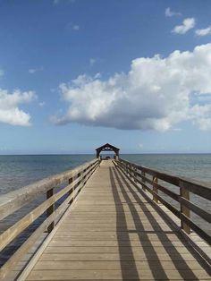 Waimea Pier, Kauai