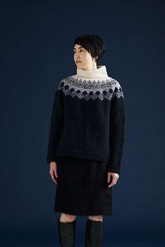 Ravelry: Skaftafell pattern by Beatrice Perron Dahlen