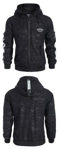 Up to 80% OFF! Side Letter Print Camo Hooded Jacket. Zaful,zaful.com,zaful fashion, tops, man hoodies, mens hoodies, man hoodies sweatshirts, man tops, man hoodies casual, man hoodies fashion, man sweatshirts, man outfits, mens tops, mens tops fashion,men's apparel,hoodies,men hoodies style, men hoodies style outfit, hoodies men swag, hoodies men pullover, jackets men, jackets men fashion, jackets men fashion winter, jackets men outfit, jackets men casual @zaful Extra 10% OFF Code:ZF2017