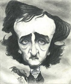 Nevermore poe by Reyes031 on DeviantArt