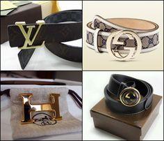 Designer Belts for Women
