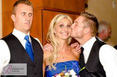 Fun before the big moment In This Moment, Big, Wedding, Casamento, Weddings, Marriage, Mariage