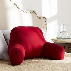 found it at wayfair wayfair basics bed rest pillow