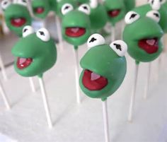 Image detail for -... Before Dinner: Customer Spotlight: How to display Cake Pops like a Pro