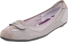 PUMA Women's Zandy Mesh Ballet Slipper Multi - Put on a footwear that won't compromise your stylish casual attire.