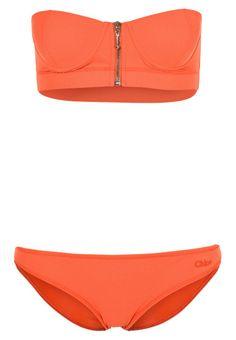 #Bikini by #ChloéBeachwear