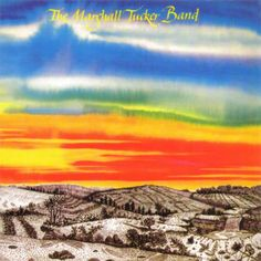 Caldwell Toy Marshall Tucker Band | The Marshall Tucker Band (US) - The Marshall Tucker Band, 1973 (Boogie ...