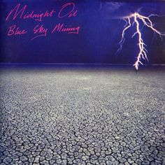 """This record came out when I was 11.  I listened to it again tonight and I love it just as much now as I did then.    So, number 6 on the list of albums that changed my life is Midnight Oil's """"Blue Sky Mining"""" from 1990.  Get hip to it.  #MidnightOil #BlueSkyMining #Heroes #Influence #LoganLynn #Australia #90s"""