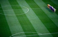 love the beautiful game