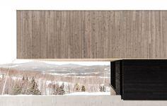 Résidence Roy-Lawrence / Chevalier Morales Architectes