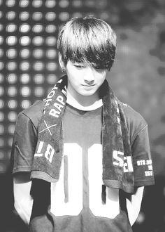 "cjmch: "" The Red Bullet: Jeon Jeongguk [x] """