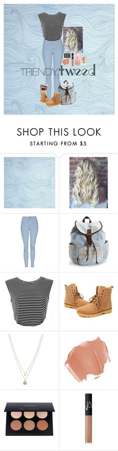 """""""Trendy"""" by katiecutie31 on Polyvore featuring Topshop, Aéropostale, LC Lauren Conrad, NARS Cosmetics, women's clothing, women, female, woman, misses and juniors"""