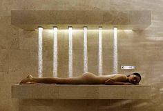 Unique Shower Designs