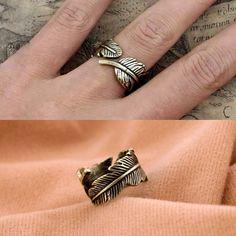Купить товарГорячая старинные перо целом кольцо бижутерии роковой подвески anillos анель feminino стерлингового серебра   серебристо ювелирные кольца для женщин в категории Кольцана AliExpress.                             Характеристика:                                         1.100% новый
