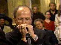"""Classical Medley"" By Buddy Greene (HARMONICA) Best Harmonica Player in the World!"