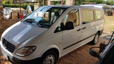 2006 Mercedes-Benz Vito 115 Crew Bus MPV / Bus for sale by Owner (MOM). | Springs | Gumtree South Africa | 159143151