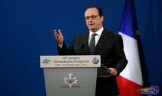 الرئيس الفرنسي فرنسوا هولاند يؤكد في قمة…