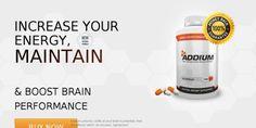 Addium Reviews: *Where to Buy Best Brain Supplement*