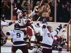 February 1980; the U.S. hockey team created an unforgettable moment of national pride when they miraculously defeated the Soviets. This documentary takes a l...