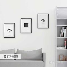 Crying Angel, 3 Piece Wall Art, Do It Yourself Furniture, I Believe In Angels, Nordic Design, Love Poems, Minimal Design, Interior Inspiration, Minimalism