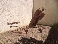 """Random quotes heard around @meteoritesaz - """"Can you please install the crashed rocket and aliens in the side yard this weekend?"""" #notyouraveragedayatwork"""