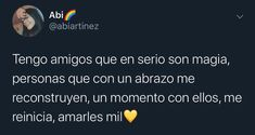 Love Tweets, Funny Tweets, Funny Memes, Post Malone Quotes, Love Phrases, Tweet Quotes, Real Quotes, Love Messages, Spanish Quotes
