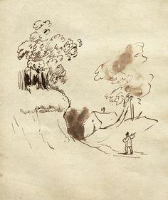 Caricature 1D