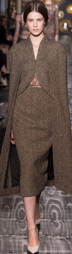 Valentino Haute Couture | Fall 2013