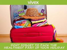Don't forget to pack the healthiest part of your holiday!Holiday season can be tough when it comes to eating healthy and keeping the kids away from food that puts them on a sugar high for hours!No need to stress because our vivex products will keep the whole family happy! Happy and heathy while holidaying# vivex #healthiest #holidayseason #kids #sugarhigh #junkfood #happy #balanced #snacks #snacksmart #whey #sweetners #bars #chocolate #milkshakes #probiotics #prebiotics