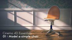 Tutorial 005-Cloth & Hair in cinema 4D on Vimeo