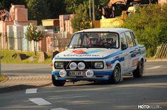 Wartburg 353 rally