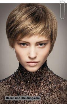 Frauen Kurze Frisuren 2014