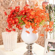 #silk flowers #bouquet #fake flowers #weddigns #party #events #plastic flowers #artificial flowers #realistic #vintage #large #peony #lilies #calla lilies #orchid # #artificial plants #fake roses #artificial roses #silk flower arrangements #fake plants #silk plants #faux flowers #artificial orchids #silk roses #faux plants #plastic plants #orange