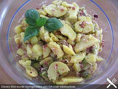 Chefkoch.de Rezept: Bayrischer Kartoffelsalat
