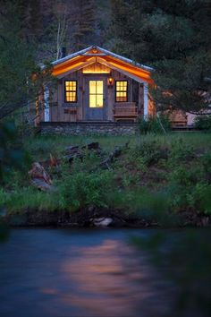 In rugged Montana ranch land southeast of Missoula, lies The Ranch at Rock Creek | The Ranch at Rock Creek Philipsburg, MT
