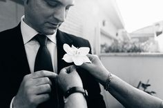 Fotografs de boda - casa del nuvi