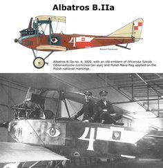 Albatros B.IIa