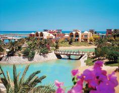 Egypt, El Gouna