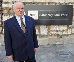 Profesor Adam Glapiński przewodniczy NBP i RPP. Suit Jacket, Suits, Jackets, Style, Fashion, Professor, Down Jackets, Swag, Moda