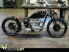 Falcon custom motorcycles