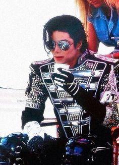 MJ during History era