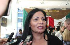 ESTO YA ES UNA PERSECUCIÓN POLÍTICA: KARINA VELÁZQUEZ