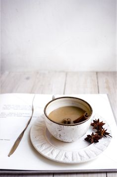 Simple morning coffee by livefolk on Creative Market
